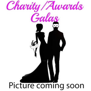 Charity Awards Galas