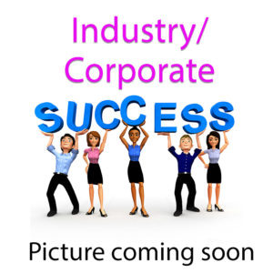 Industry corporate celebrations