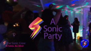 A Sonic Party